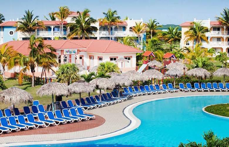 HOTEL MEMORIES VARADERO BEACH RESORT 1