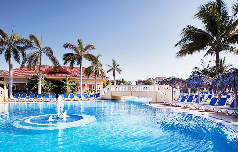 HOTEL MEMORIES VARADERO BEACH RESORT 3