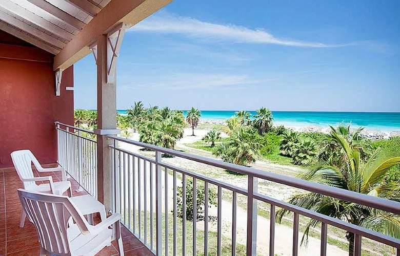 HOTEL MEMORIES VARADERO BEACH RESORT 8