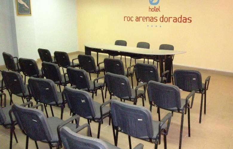 HOTEL ROC ARENAS DORADAS 7