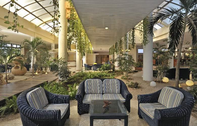 HOTEL SOL SIRENAS CORAL 2