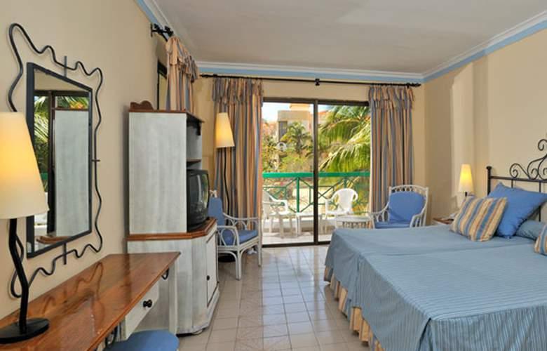 HOTEL SOL SIRENAS CORAL 3