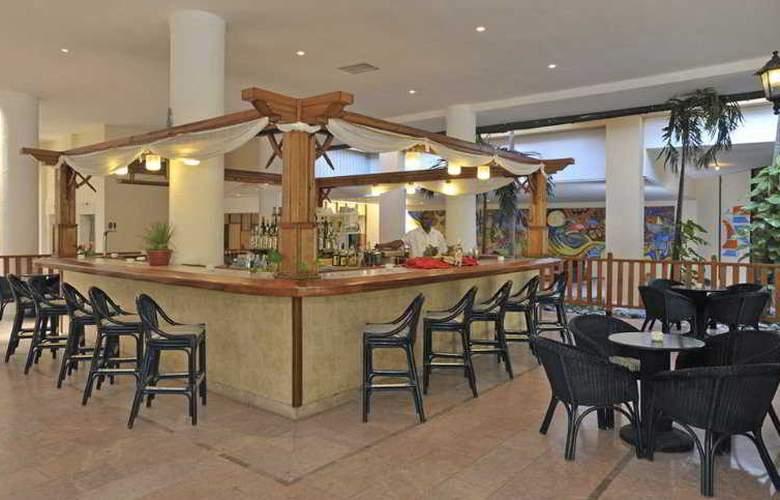 HOTEL SOL SIRENAS CORAL 5