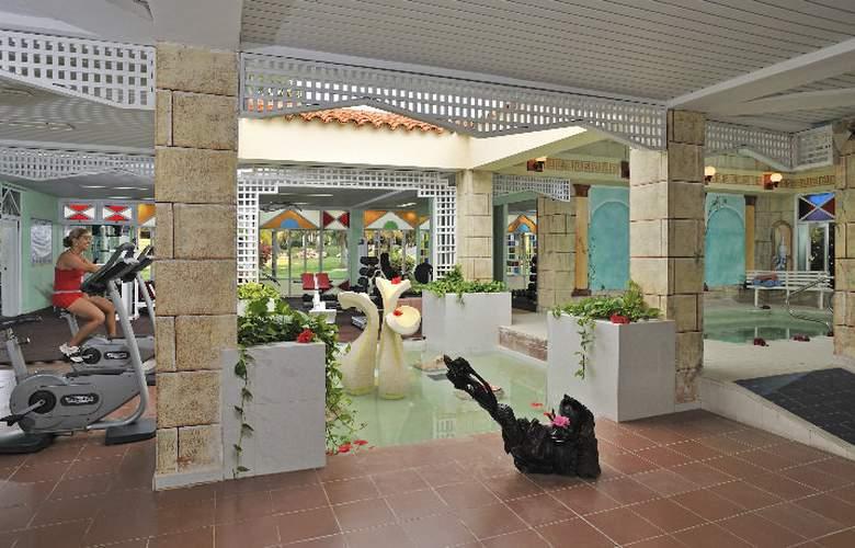 HOTEL SOL SIRENAS CORAL 7