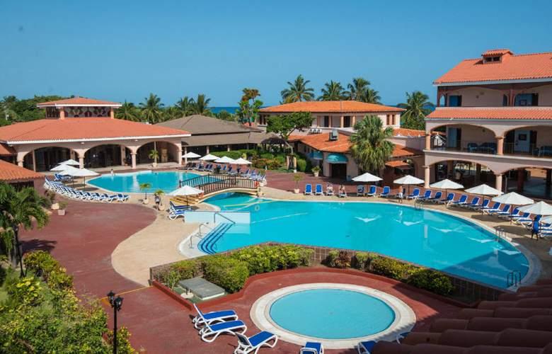 HOTEL STARFISH CUATRO PALMAS 4